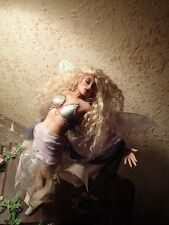 OOAK Fairy PASCHA by Dream In Color