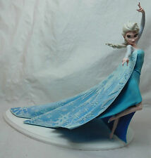 WALT DISNEY Archives FIGURINE Elsa Frozen maquette 4051307 Limited 5000pcs