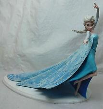Walt Disney Archives Figurine Elsa Frozen Maquette 4051307 Limited 5000pcs