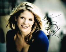 Kelli O'Hara SIGNED 8x10 Photo South Pacific Nice work If You Can Get COA