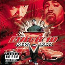 MACK 10 Bang or Ball [PA] Lil Wayne, Scarface, Baby XZibit, Ice Cube, Big Tymers