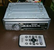 Pioneer DEH-P4800MP with Remote
