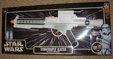 STORMTROOPER BLASTER STAR WARS DISNEY PARKS EXCLUSIVE with LIGHTS & SOUND SCOPE