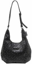 Sourpuss Hobo Lust For Skulls Purse Punk Rock Goth Tattoo 50S Retro Handbag