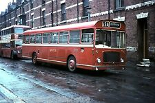 UNITED No.4209 6x4 Bus Photo