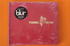 THINK TANK BLUR LIMITRD EDITION CD DIGIPAK SEALED