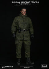 "DAM Toys 1/6 Scale 12"" Elite Series Russian Airborne Troops VDV in Crimea 78019"