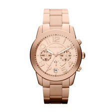 **NEW** LADIES MICHAEL KORS MERCER ROSE GOLD FASHION  WATCH - MK5727 - RRP £259