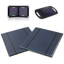 Mini 2 PCS 5V/500mA Solar Epoxy Cell Panel Charger  for DIY Use Battery Charger