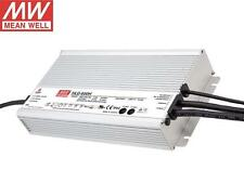Mean Well HLG-600H-36A AC/DC LED Power Supply 600W Single 10 PIN US Authorized