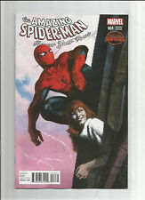 AMAZING SPIDER-MAN RENEW VOWS #4 Ltd to 1/25 variant by Gabrielle Dell'Otto! NM