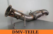 115 Partikelfilter Ersatzrohr DPF Off  Downpipe BMW 535D 335D E90 E60 210KW 286