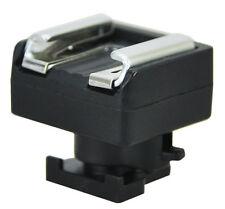 CameraPlus® MSA-1 Hotshoe Adaptor for Canon LEGRIA and VIXIA Camcorders