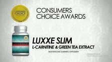 LUXXE SLIM with L-Carnitine and Green Tea Extract
