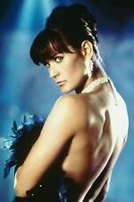 Demi Moore Striptease 11x17 Mini Poster bare backed in dress