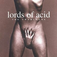 Lords of Acid, Crablouse, Very Good Single