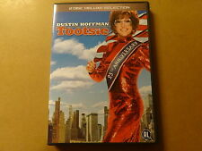 2-DISC DELUXE SELECTION DVD / TOOTSIE ( DUSTIN HOFFMAN )
