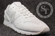 NEW BALANCE CLASSICS MRL696DT DECONSTRUCTED WHITE LEATHER DS SIZE: 9.5