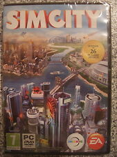 Simcity (Sim City 2013) pour PC (new & sealed)