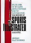 The Franchise: A History of Sports Illustrated Magazine, MacCambridge, Michael,