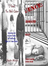 Current Amazon #1 Bestseller;I Cried, You Didn't Listen & CONSEQUENCE - ONE Unit