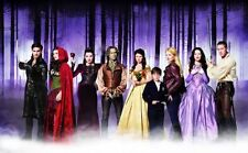 Once Upon A Time Poster 24in x36in