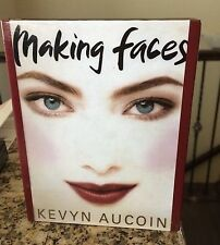 Kevyn Aucoin Making Faces Makeup Palette - Hard To Find - Rare
