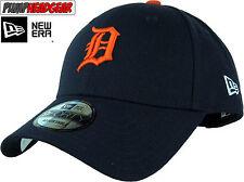 Detroit Tigers New Era 940 LA LEGA Pinch Hitter Berretto Da Baseball
