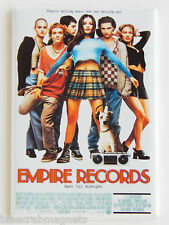 Empire Records FRIDGE MAGNET (2 x 3 inches) movie poster