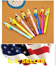 ❶❶8 Despicable Me Minions Figure Ballpoint Pen Stationery Toy Gifts USA❶❶