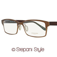 Oliver Peoples Rectangular Eyeglasses OV1055T Coban  5013 Size: 54mm Copper/Brow