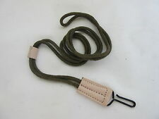 US Army .45 ACP 1911 Lanyard cattura Cinghia Colt m1911 wk2 WWII USMC Marines Navy