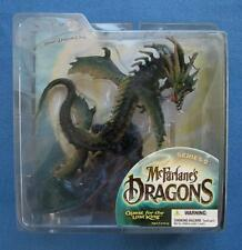 WATER DRAGON CLAN QUEST FOR THE LOST KING MCFARLANE'S DRAGONS MCFARLANE SERIES 2