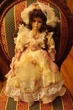 Cathay Collection Doll, Victorian beauty, gorgeous!