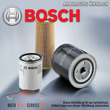 1x Ölfilter BOSCH 1 457 437 003 P7003 BMW (BRILLIANCE) 3 SERIES 5 SERIES BMW 3 5