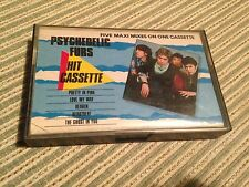 PSYCHEDELIC FURS SPANISH CASSETTE TAPE SPAIN MAXI MIXES - 5 TRACK PRETTY IN PINK