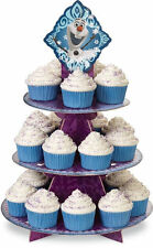 Frozen Cupcake Cupcake Treat Stand from Wilton 4500