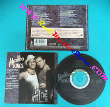 CD The Mambo Kings(From The Original Motion Picture Soundtrack)(OST1*)