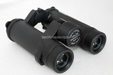 Helios Nitrosport 10x26 binoculars with strap and case Multi-coated optics BaK-4