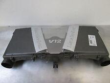 Mercedes-Benz W220 S-Klasse S600 Luftfilterkasten Luftfiltergehäuse A1370900401