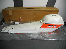 Benzintank Fuel tank Honda MB5 MB-5 AD01 New Part Neuteil Rarität