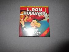 New Hurtling Wings by L. Ron Hubbard (2010, CD, New Edition, Unabridged)*