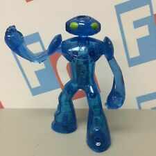 McDonalds 2011 Cartoon Network Ben 10 Ten #3 Blue Echo Figure
