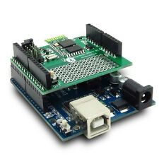 Arduino UNO BT Shield HC05 Bluetooth Shield Master Slave BT Shield for Arduino
