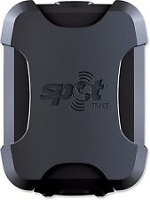 SPOT Trace Satellite GPS Tracker & Anti Theft Device. Geofence Assets = Security