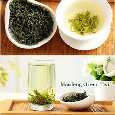 250g 8.8oz Chinese Organic Spring Natural Fresh Green Tea Huangshan Maofeng