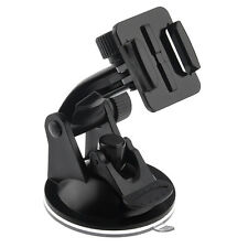 Reusable Vacuum Suction Cup Suction Car Window Mount for GoPro HD Hero 2 3 3+