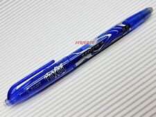 1 x Pilot LFB-20EF FriXion 0.5mm Extra Fine Erasable Rollerball Gel Pen, Blue