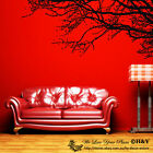 83x200 cm Tree Branch Wall Decor Removable Wall Stickers Wall Decal Art Mural AU