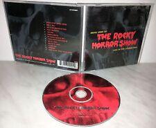 CD THE ROCKY HORROR SHOW - ORIGINAL LONDON CAST